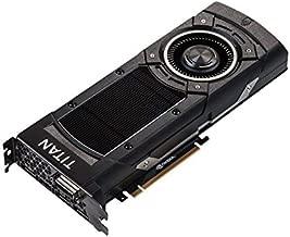 ASUS GeForce GTX TITAN X Graphics Card, 12GB GDDR5 384-Bit, PCI Express 3.0 HDCP Ready SLI Support Video Card (GTXTITANX-12GD5)