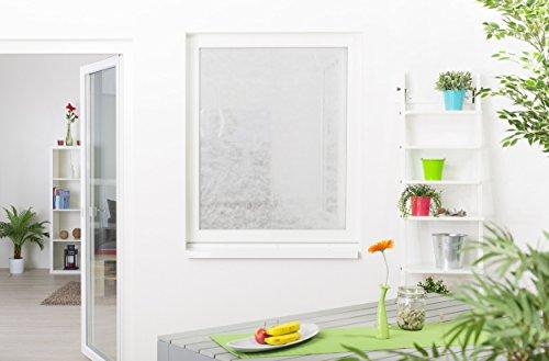 Culex 100380101-HE Pollenschutzvlies 3er-Set 130x150 cm weiß