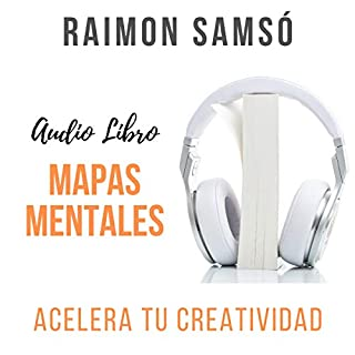 Mapas Mentales [Mental Maps] audiobook cover art
