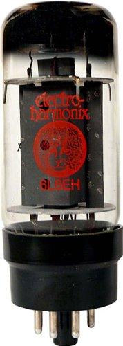 ELECTRO HARMONIX 6L6 / 5881 EH TUBE Accesorios amplificadores y efectos Válvulas - tubos