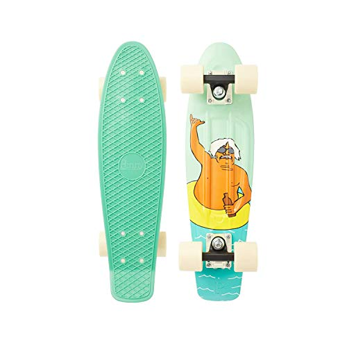 Penny Skateboards 22 Inch Complete (22 Inch, Cracked Dye)