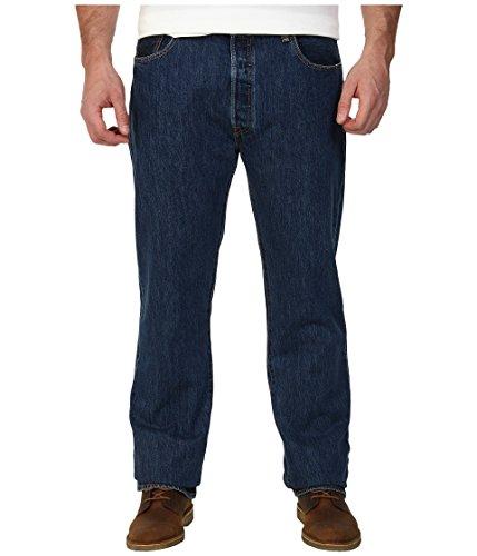 Levi's Big & Tall 501 - Camiseta para hombre, diseño de piedra