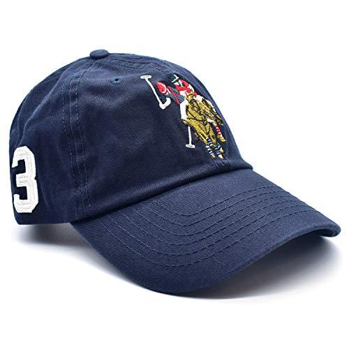 La Mejor Selección de Gorras de Caballero Top 5. 8