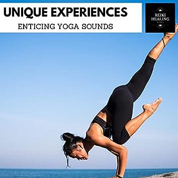 Unique Experiences - Enticing Yoga Sounds