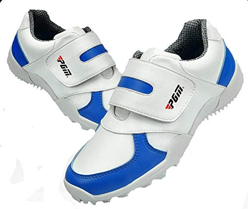 Zapatos de Golf Niño Marca Crestgolf