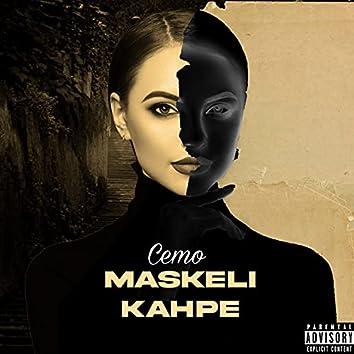 Maskeli Kahpe