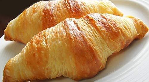 冷凍パン生地 ミニクロワッサン ベイクアップ 25g 100 フランス産