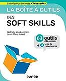 La boîte à outils des Soft skills