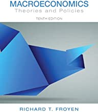 Best richard froyen macroeconomics theories and policies Reviews