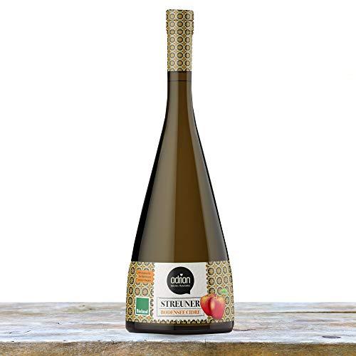 Adrian Streuner Bioland - Bodensee Cidre