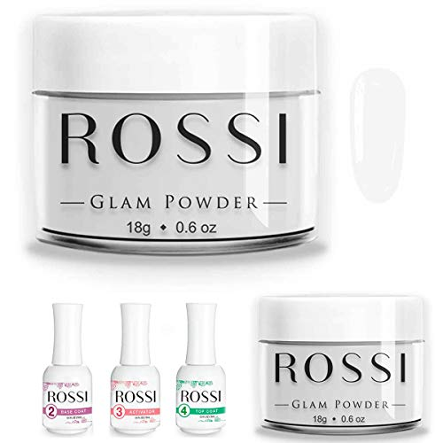 ROSSI Nails Dipping Powder Kit | French...