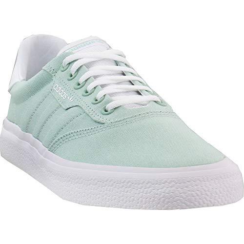 adidas Originals 3mc Tenis, Verde (Tinte verde/blanco Ftwr), 41 EU