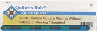 Quilter's Rule Quilter's Quick Quarter Inch Marking Tool 8