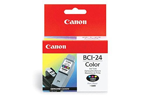 Canon BCI-24 Cartucho de Tinta Original