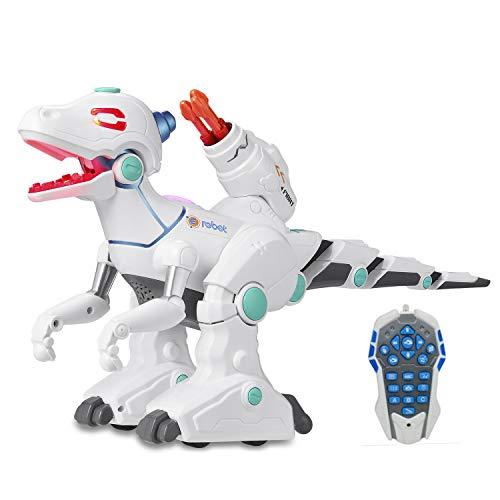 HaiteRemote Control Robot Dinosaur,...