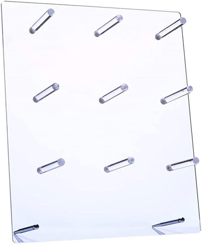 DOITOOL Acrylic Display Stand Popular shop is New Free Shipping the lowest price challenge Pa Donuts Donut Rack