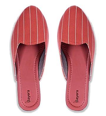 Sayera Stylish Footwear Ballet for Women   Sandal Chappals for Girls   Women Flat Stylish