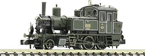 Fleischmann 707085 N Dampflok Pt 2/3 der K.Bay.STS.B.