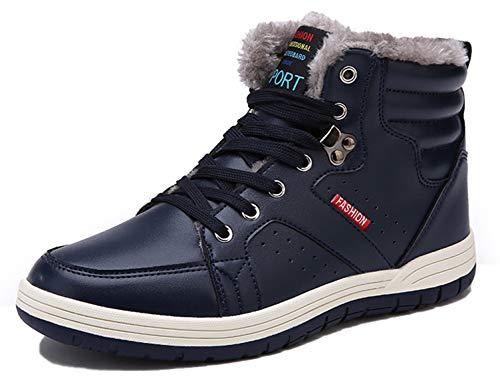 SINOES Neuzugang Herren Damen Outdoor Schuhe Wanderschuhe Wasserabweisende Trekkingschuhe rutschfeste Wanderstiefel Winter