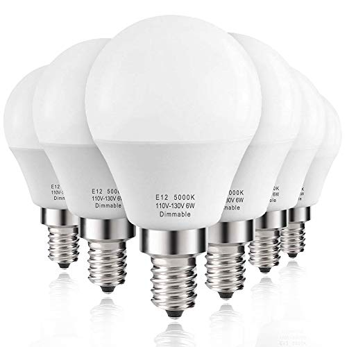 a15 led ceiling fan bulb - 8