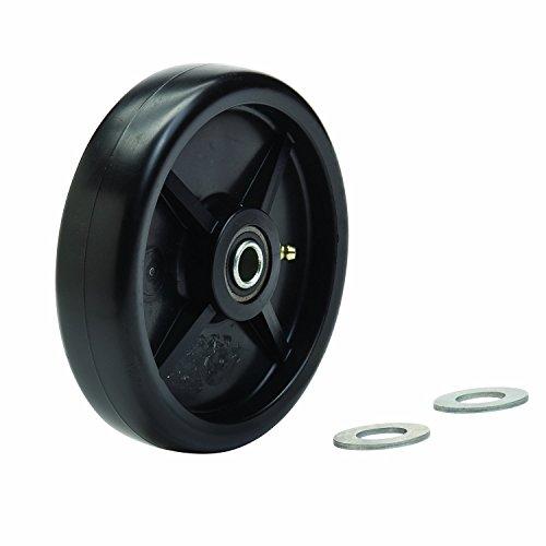 Mr Mower Parts Deck Wheel for John Deere AM107560