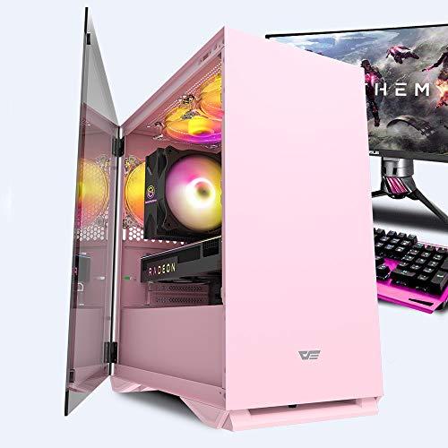 Ordenador para juegos Game Machines Warrior, Intel Core i7–NVIDIA GeForce GTX, iluminación RGB Intel Core i7 8700K + NVIDIA RTX 2070