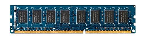 HP 4GB DDR3 1600 DIMM Memory B4U36AA