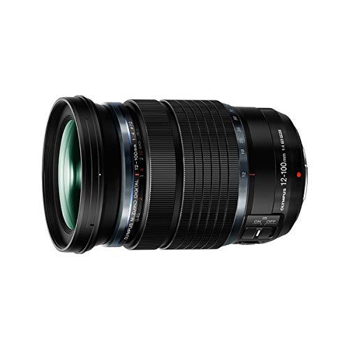 Olympus M.Zuiko Digital ED 12-100mm F4.0 Pro Lens, for Micro Four Thirds Cameras