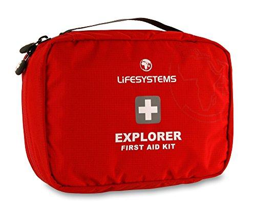 Lifesystems–Botiquín de primeros auxilios Explorer