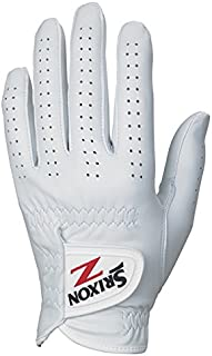 srixon golf glove