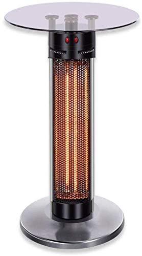 Calefactor eléctrico Calentadores domésticos de Ahorro de energía y Ahorro de energía eléctrica de Fibra de Carbono de Alta Velocidad.