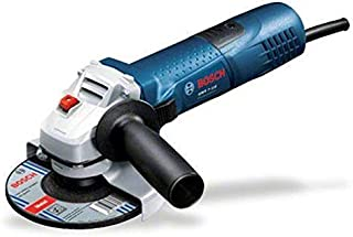 Bosch 720 Watt Professional Angle Grinder With Free 4 Pcs Cutting Disc [gws 7-115]