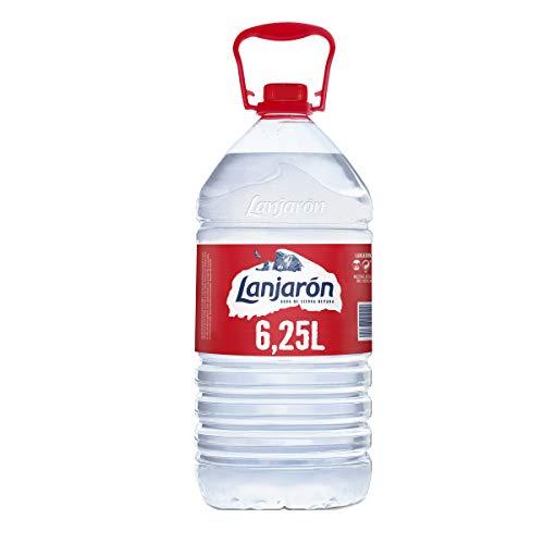 Lanjarón Agua Mineral Natural Garrafa 6.25L