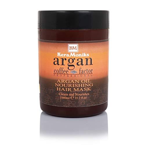 Best argan hair mask