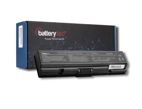 Batterytec ® batería del ordenador portátil del reemplazo para Toshiba Satellite Pro A200 A210 A300 L300 PA3534U-1BRS PA3533U-1BRS