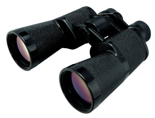 Kenko 双眼鏡 New Mirage 12×50 W ポロプリズム式 12倍 50口径 ワイド ブラック 103170