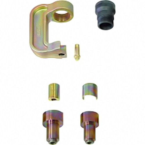 KLANN Traggelenk Werkzeug Satz Ford TRANSIT ab BJ 2002