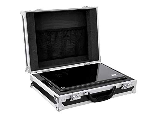 ROADINGER Laptop-Case LC-17 | Flightcase für Laptops mit 17