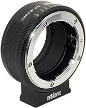Metabones Nikon G Mount Lens to Sony E-mount / NEX Camera Lens Mount Adapter,...