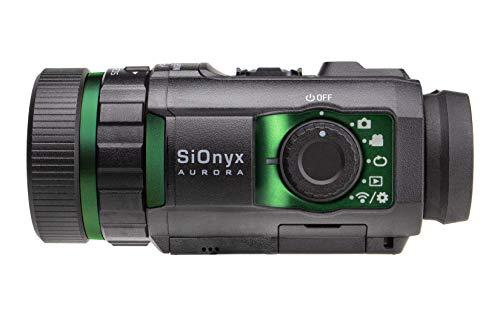 SIONYX Aurora I Full-Color Digital Night Vision Camera with...