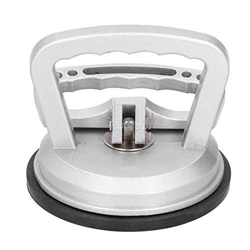 SALUTUYA Azulejo Extractor de Piso de mármol Levantamiento Ventosa de Vidrio Aleación de Aluminio Ventosa Ventosa de Vidrio Pinza de Ventosa Placa de Ventosa Espejo/Granito