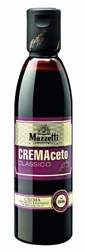 Mazzetti Cremaceto Classico, Crema di Balsamico, 5er Pack (5 x 250 ml)
