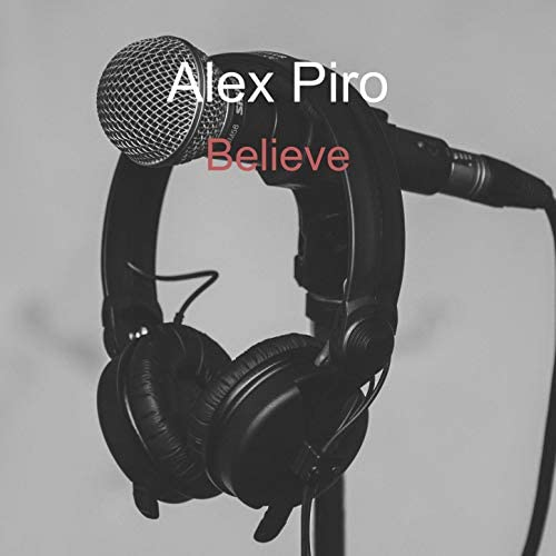 Alex Piro