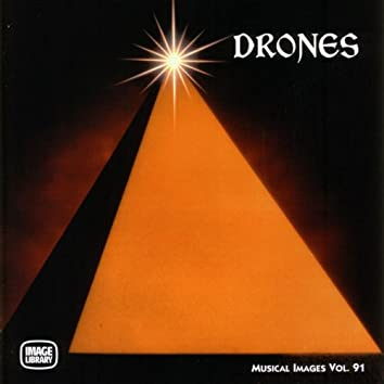 Drones: Musical Images, Vol. 91