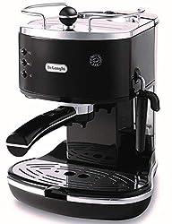 pump driven espresso machine