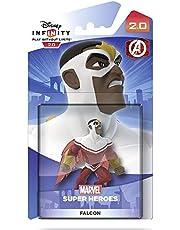 Figurine Disney Infinity 2.0 : Falcon (Marvel Super Heroes / The Avengers)