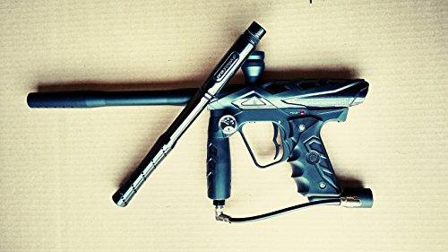 smart parts ion paintball gun - 3