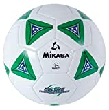 Mikasa Serious Soccer Ball - Size 5 for 15 Year Old…