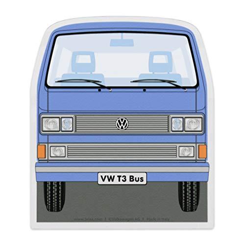 Brisa VW Collection – Volkswagen Furgoneta Bus T3 Camper Van Raspador de...