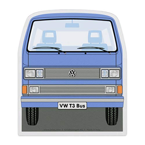 Brisa VW Collection – Volkswagen Furgoneta Bus T3 Camper Van Raspador de...